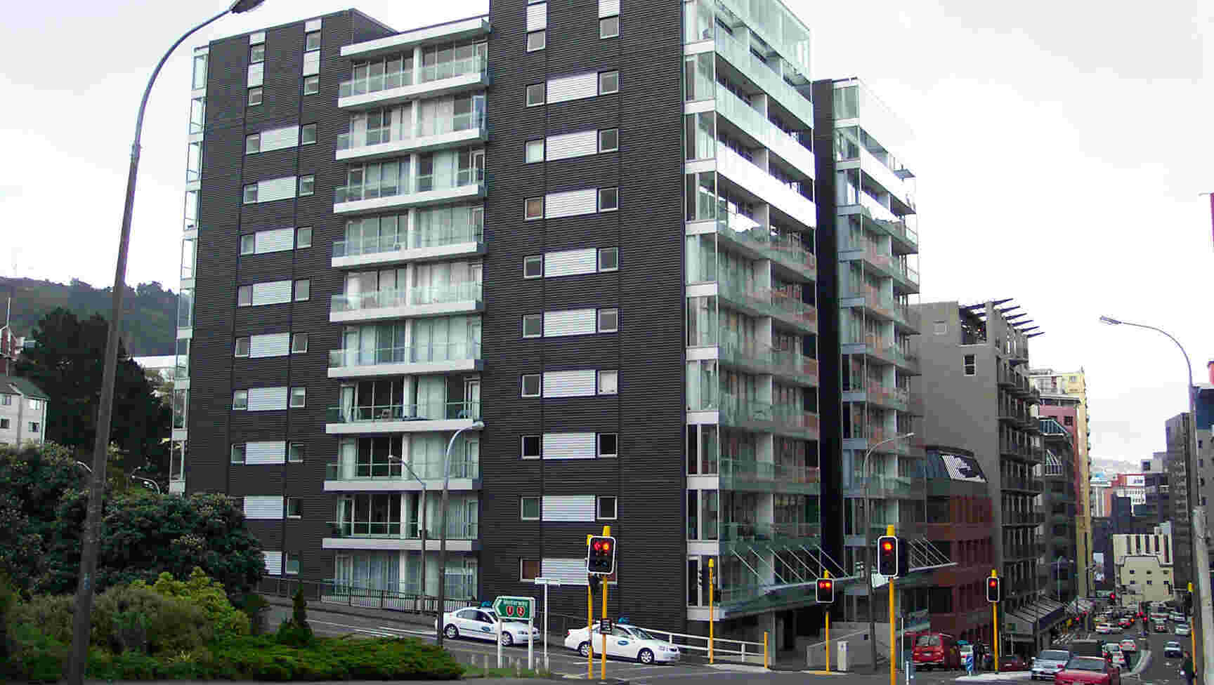 164 The Terrace, Wellington